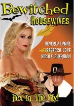 Bewitched Housewives Erotik Film izle