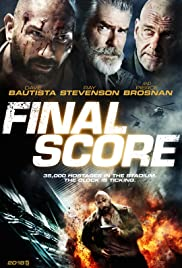 Son Darbe / Final Score 2018 – hd izle