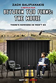 Between Two Ferns: The Movie HD türkçe dublaj izle