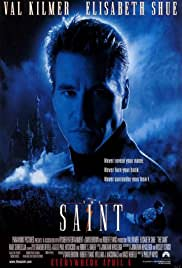 Aziz / The Saint (1997) hd izle