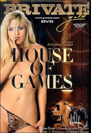 The House Of Games (2003) +18 film erotik izle
