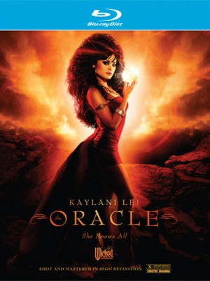 The Oracle (2008) +18 film erotik izle