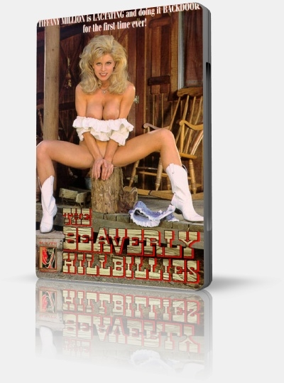 The Beaverly Hillbillies (1993) +18 film erotik izle