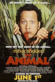 Hayvan / The Animal hd izle