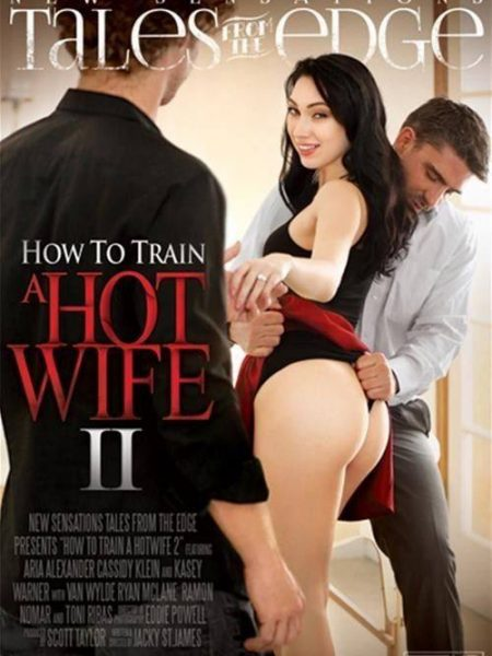 Tales From The Edge How To Train A Hotwife 2 erotik film izle