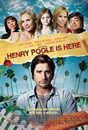 Henry Poole Is Here izle
